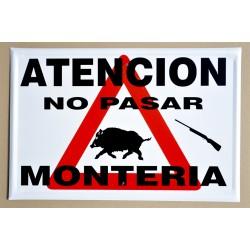 Atención Montería