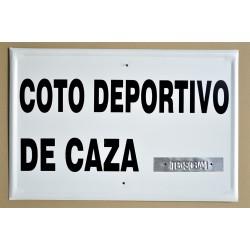 Coto Deportivo de Caza