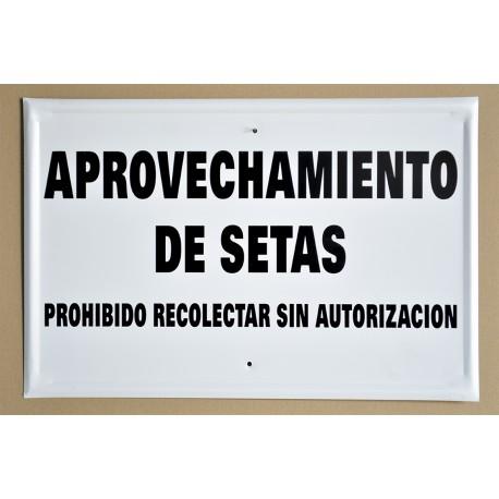 APROVECHAMIENTO DE SETAS