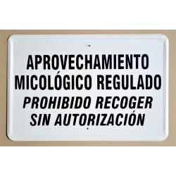 APROVECHAMIENTO MICOLÓGICO REGULADO