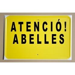 ATENCIÓ! ABELLES
