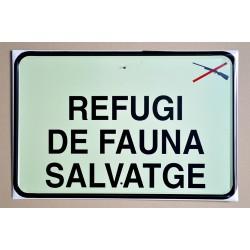 REFUGI DE FAUNA SALVATGE
