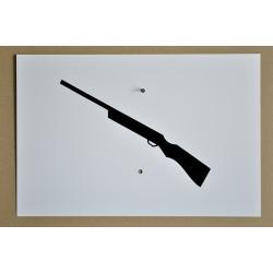 Gráfico escopeta