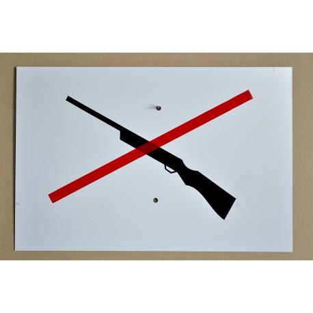 Gráfico escopeta barrada
