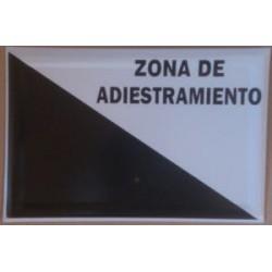 Zona de Adiestramiento